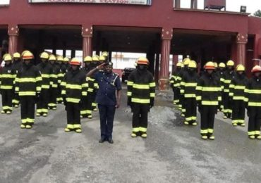 Federal Fire Service Recruitment Soon Begins
