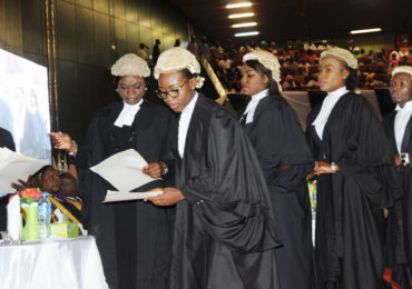 Top 10 Best Universities In Nigeria To Study Law In 2020