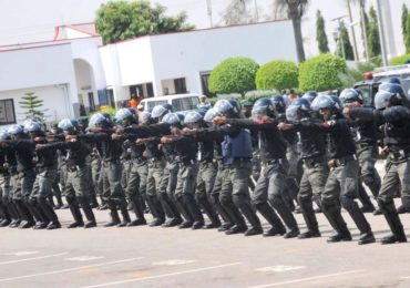 Nigeria Police Recruitment -Application & Form here