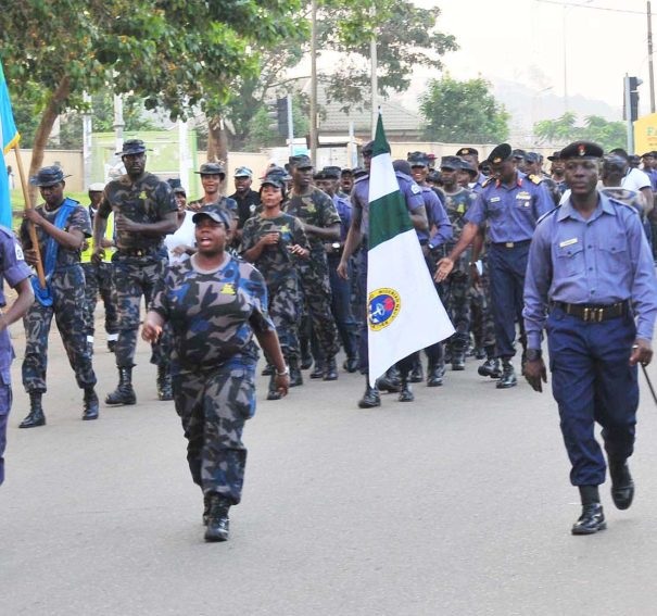 Nigerian Navy Recruitment 2020, Everything you need to know