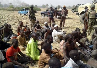 Boko Haram Drops Off 72 Family Members And Nigeria Thinks The Dreaded Group Plans to Surrender