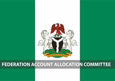 FG, States, LGs Share N606bn In April Even As Revenue Drop of N174bn Is Recorded