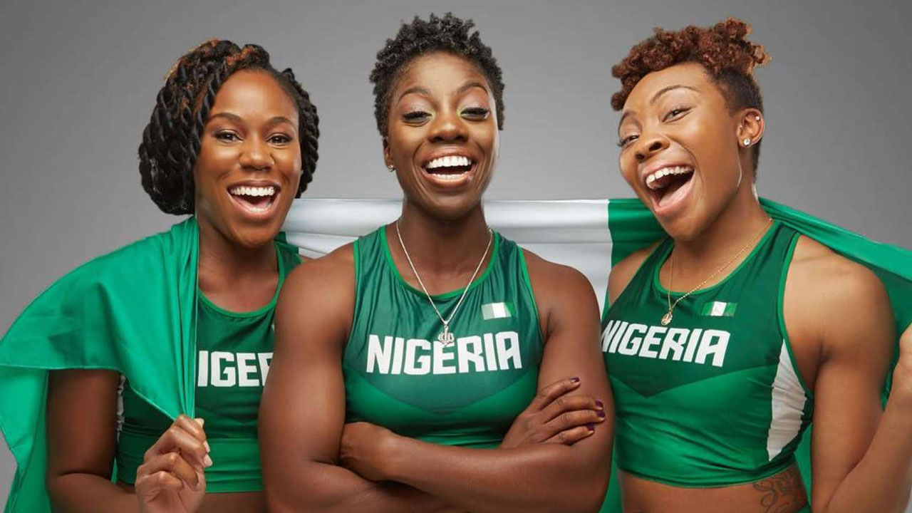 Nigeria's sports need honest leadership, not system, to grow